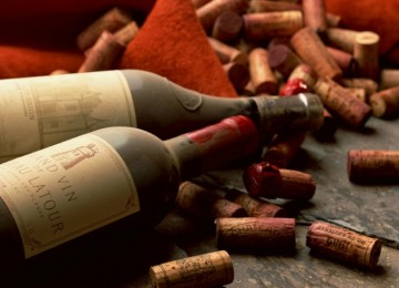 Лучшие марки сухого красного вина