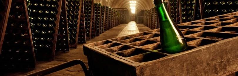Правильное хранение открытого вина