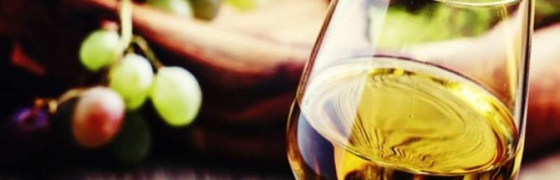 Вино из винограда Рислинг: история появления, виды, гастрономические сочетания.