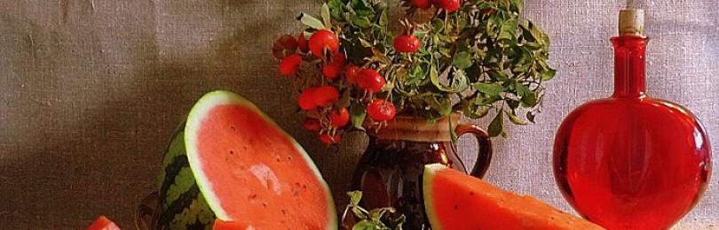 Вино из арбуза: вся правда о необычном напитке домашнего приготовления