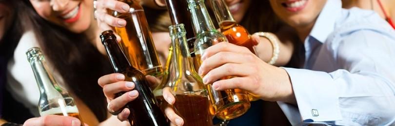 Компромиссное отношение к алкоголю — это как?