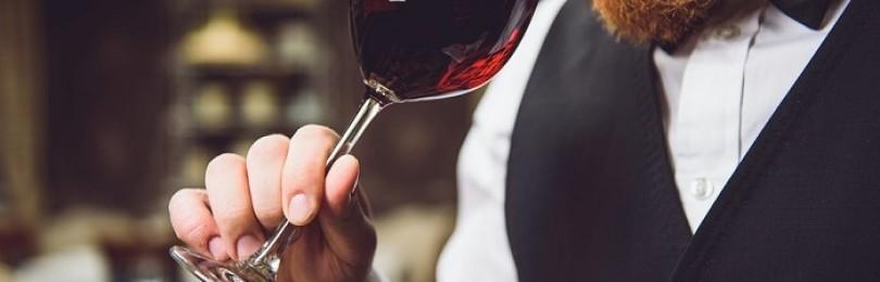 Как называется человек, который дегустирует вино