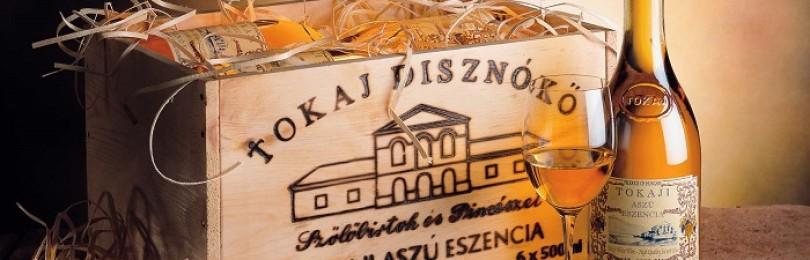 Венгерское вино Токай: его особенности и лучшие марки