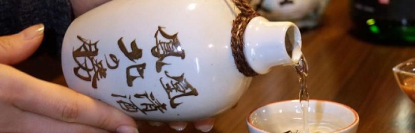 Рисовое вино и саке – одно и то же?