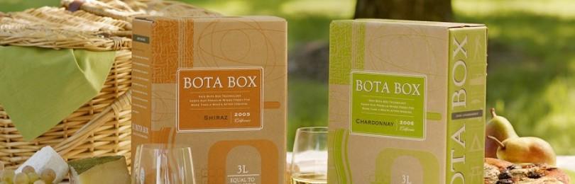 Вино в коробке – стоит ли покупать