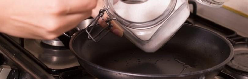 Инвертирование сахара для браги