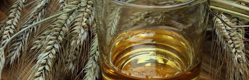 Самогон из ячменя – мягкий вкус натурального сырья