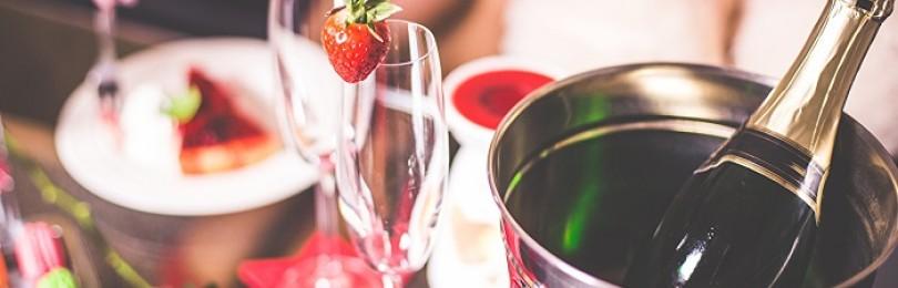 Игристое вино и шампанское – в чем разница?