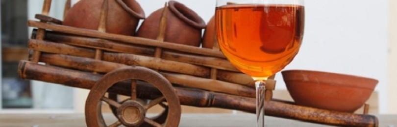 Кахетинское виноделие – традиционное виноделие Грузии