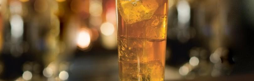 Особенности смешивания и состав коктейля Лонг Айленд