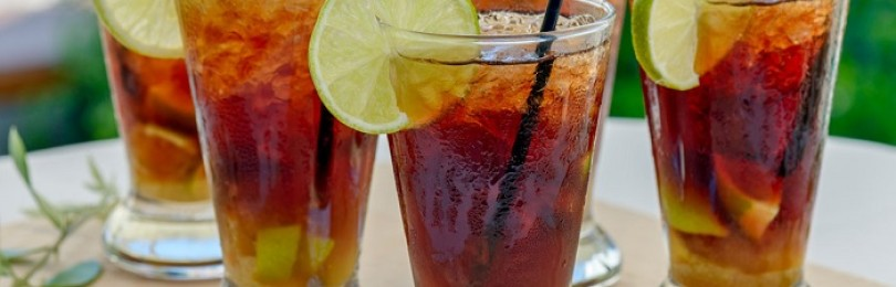 Дух свободной Кубы, воплощенный в напитке — легендарный коктейль «Куба либре»