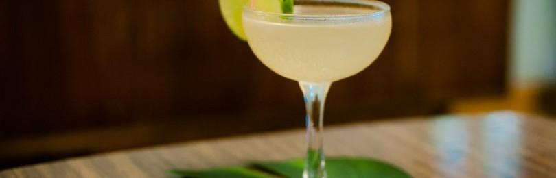 Разные рецепты легендарного коктейля «Дайкири»