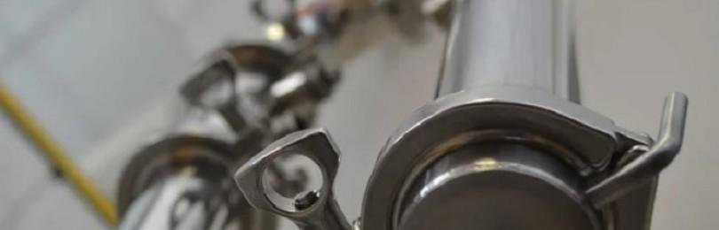 Ректификационные колонны для самогонного аппарата