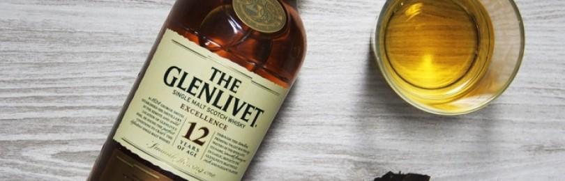 Виски Glenlivet
