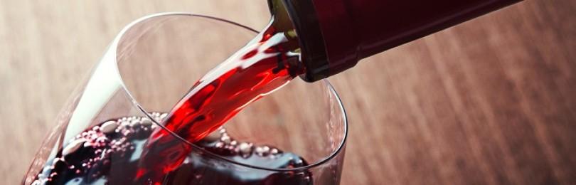 Сколько процентов алкоголя в вине