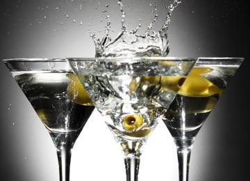 Как и какие приготовить коктейли с мартини