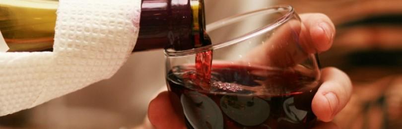О культуре потребления вина