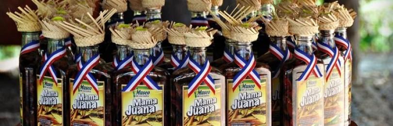 Рецепты приготовления Мамахуаны