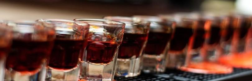 Рецепты шотов — маленьких, да удаленьких алкогольных шедевров