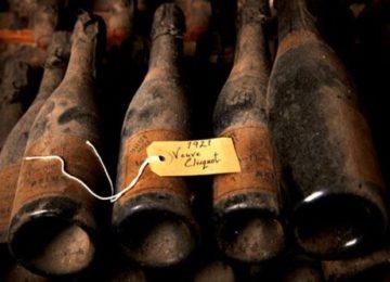 Staroe vino