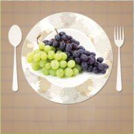 Калорийность винограда и вина