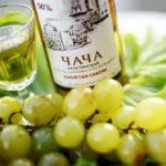 Чача из винограда. Лучшие рецепты