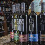 Обзор лучших грузинских вин - сухое, полусладкое