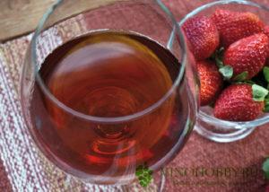 strawberry wine 2