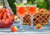 Лучшие рецепты клубничного вина в домашних условиях