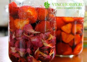 strawberry wine 8