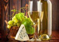 Выбираем белое вино