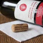 Известное грузинское вино Алазанская Долина