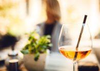 Что такое оранжевое вино