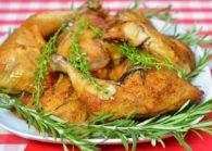 Рецепты приготовления курицы в вине и винном соусе