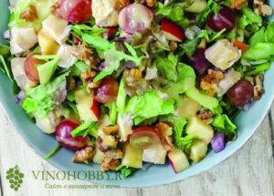 salat-s-vinogradom 4