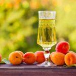 Абрикосовое вино - лучшее плодовое вино