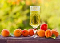 Вино из абрикосов – лучшее плодовое вино