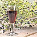 Простой рецепт приготовления вина из ирги