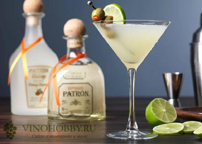 Martini 16