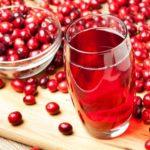 Как сделать клюквенную настойку на водке в домашних условиях