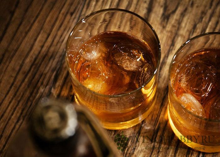 whiskey 18