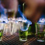 Известные и необычные коктейли с абсентом