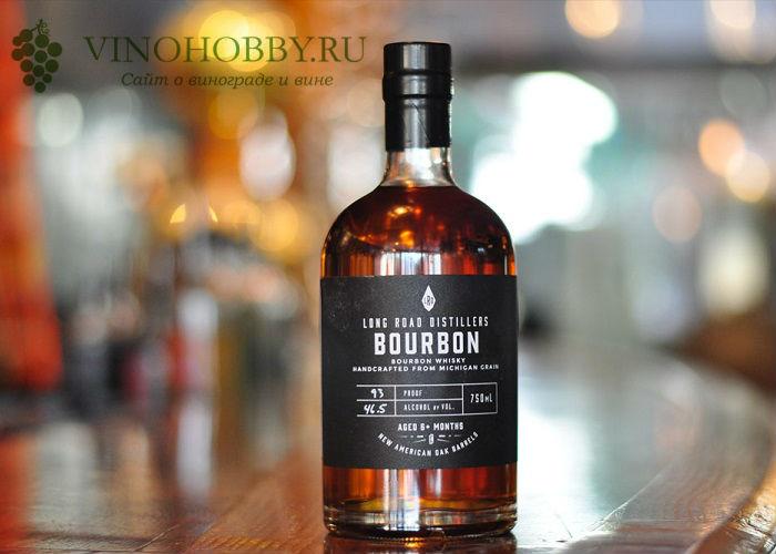 burbon 2