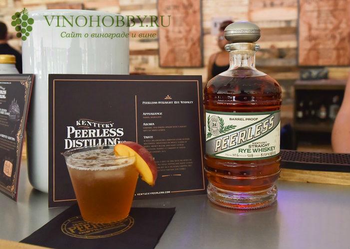 burbon 22