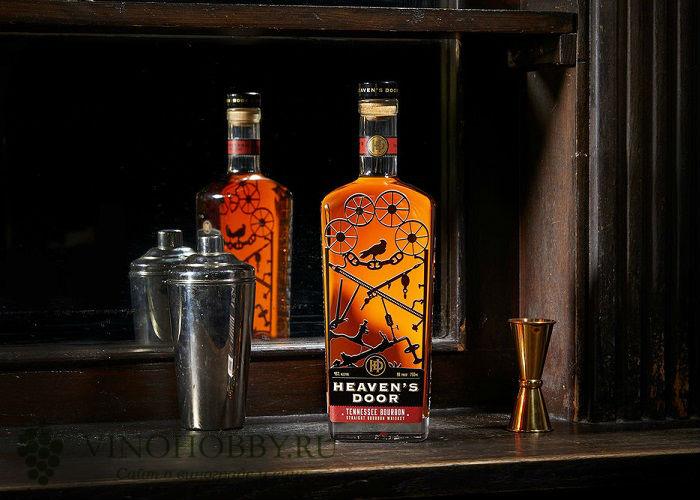burbon 24