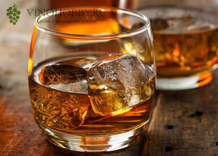 burbon 25