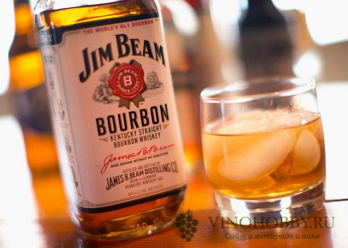 burbon 27