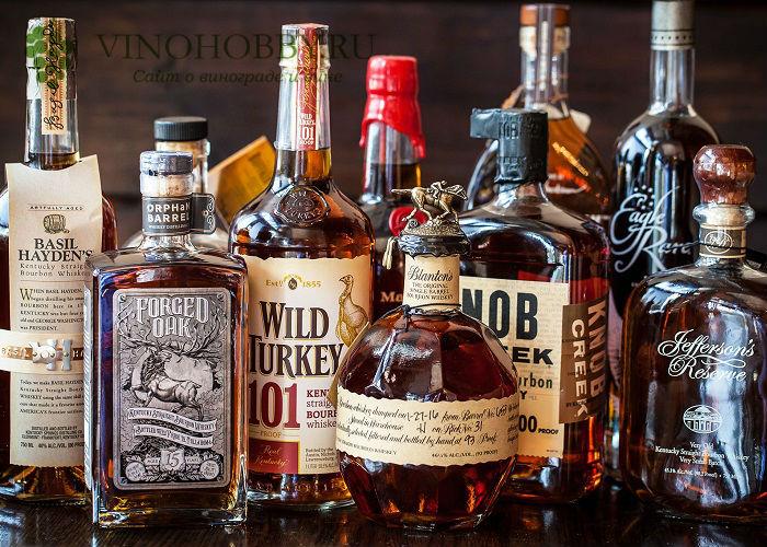 burbon 8