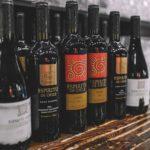 Чилийские вина