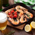 Креветки к пиву: самые вкусные рецепты